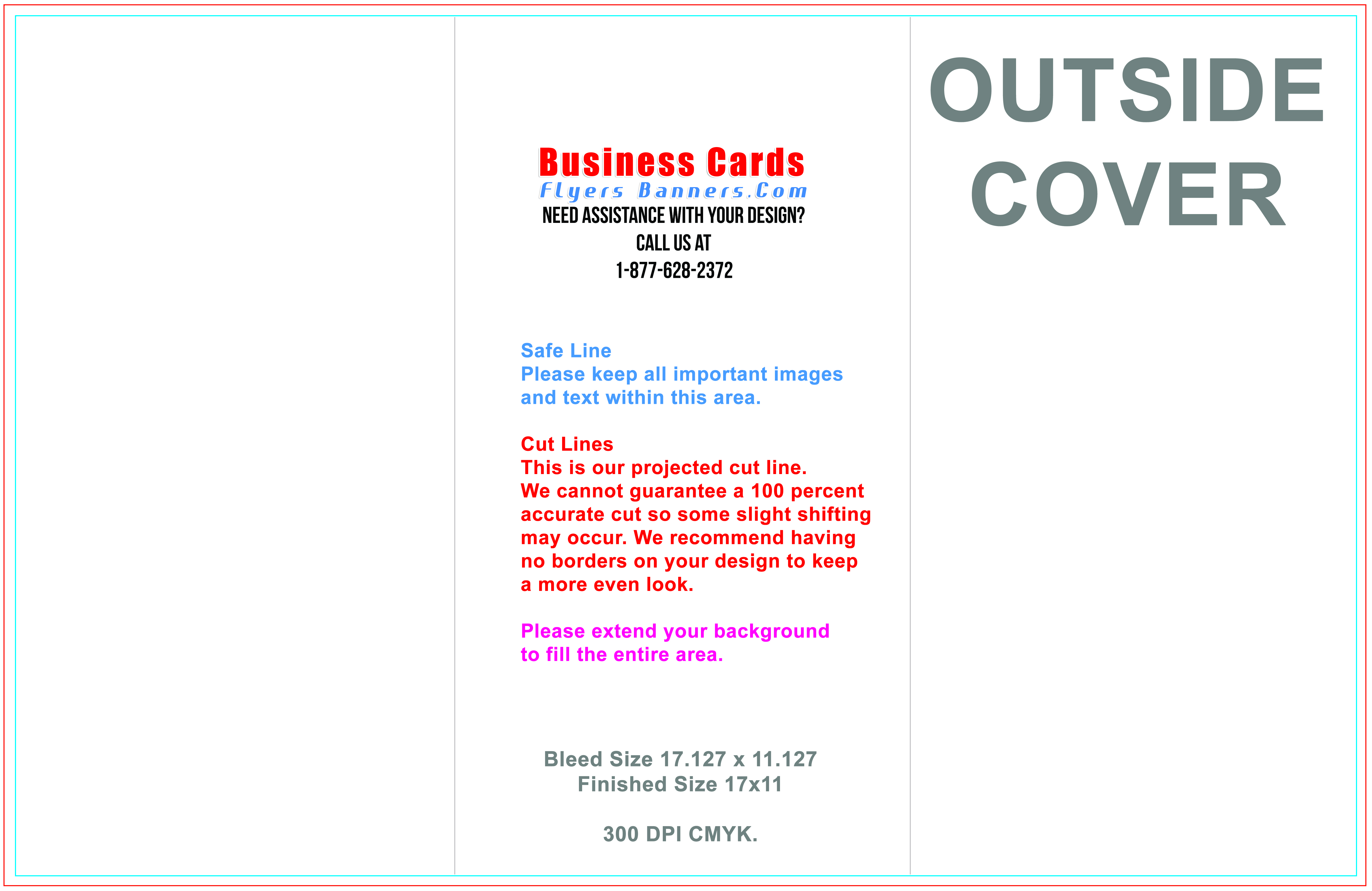Brochure Templates - Business Cards Flyers and Banners