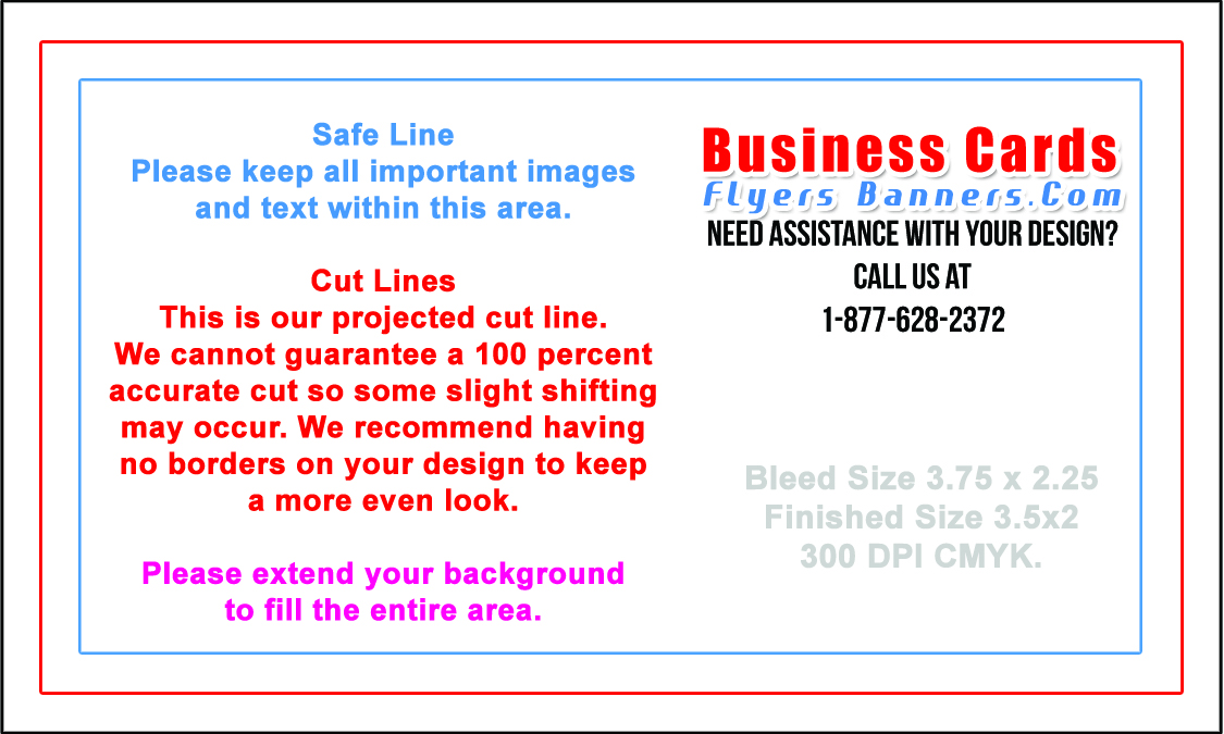 Business Card Templates Business Cards Flyers And Banners - 35 x2 business card template