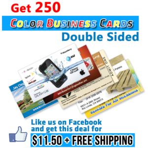 250-business-cards