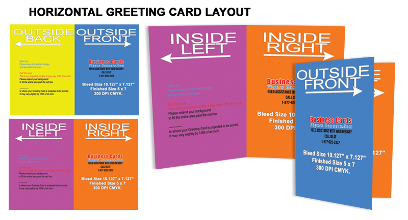 Greeting-Cards-Horizontal-Layout-Example