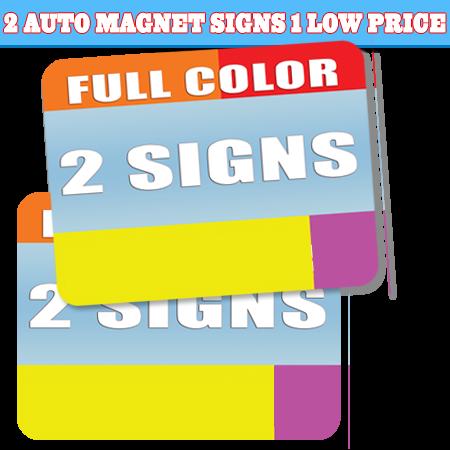 Auto Magnets
