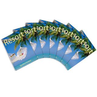 Cheap Booklet Printing
