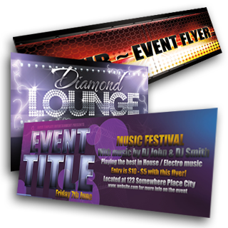 nightclub flyers 1000 flyers for your club event or band only 26 00