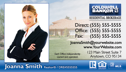 Coldwell banker business cards image collections business card coldwell banker business card templates cheap prices coldwell banker business card design 3c colourmoves flashek Gallery