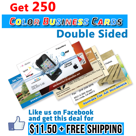 250 business cards free shipping 1150 businesscardsflyersbanners 250 business cards 400 1 1 free shipping reheart Image collections