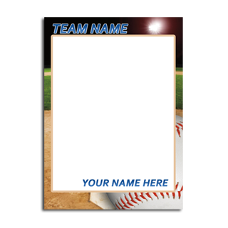 Custom Trading Cards Custom Sports Cards A Great