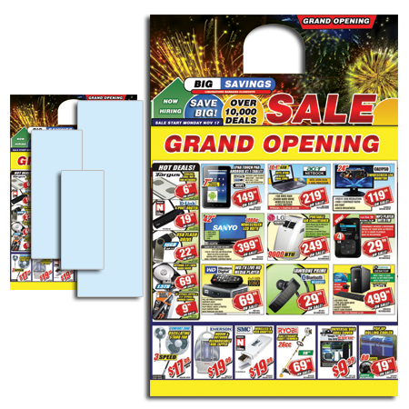 door hangers cheap cheapest on this search Free Shipping