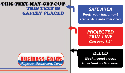 artwork image - Business Card Magnets Cheap