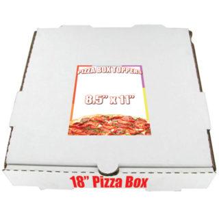 pizza-box-topper-8-5x11-100lb-cheap
