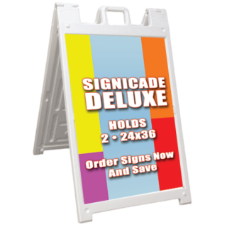 Signicade Deluxe Stand